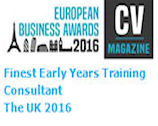 European Business Awards 2016
