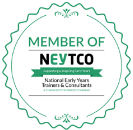 Member of National Early years Trainers & Consultants (NEYTCO)